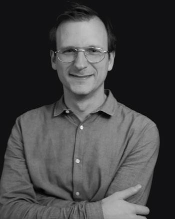 Arno Hoffrichter - Managing Partner