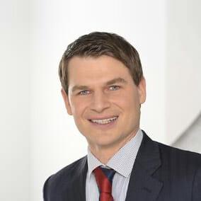 Oliver von Schweinitz, LPA-GGV Law