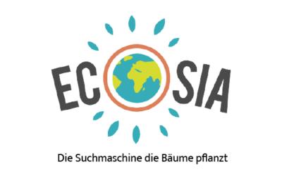 Wie werbe ich auf Ecosia? Anleitung in 5 Schritten.