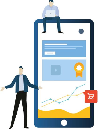 Suchmaschinenwerbung (SEA) mit Google Ads