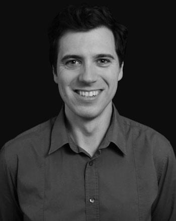 Florian Wessling - Managing Partner Progressive Mind
