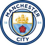 Manchester City Wappen - Cityzens Giving